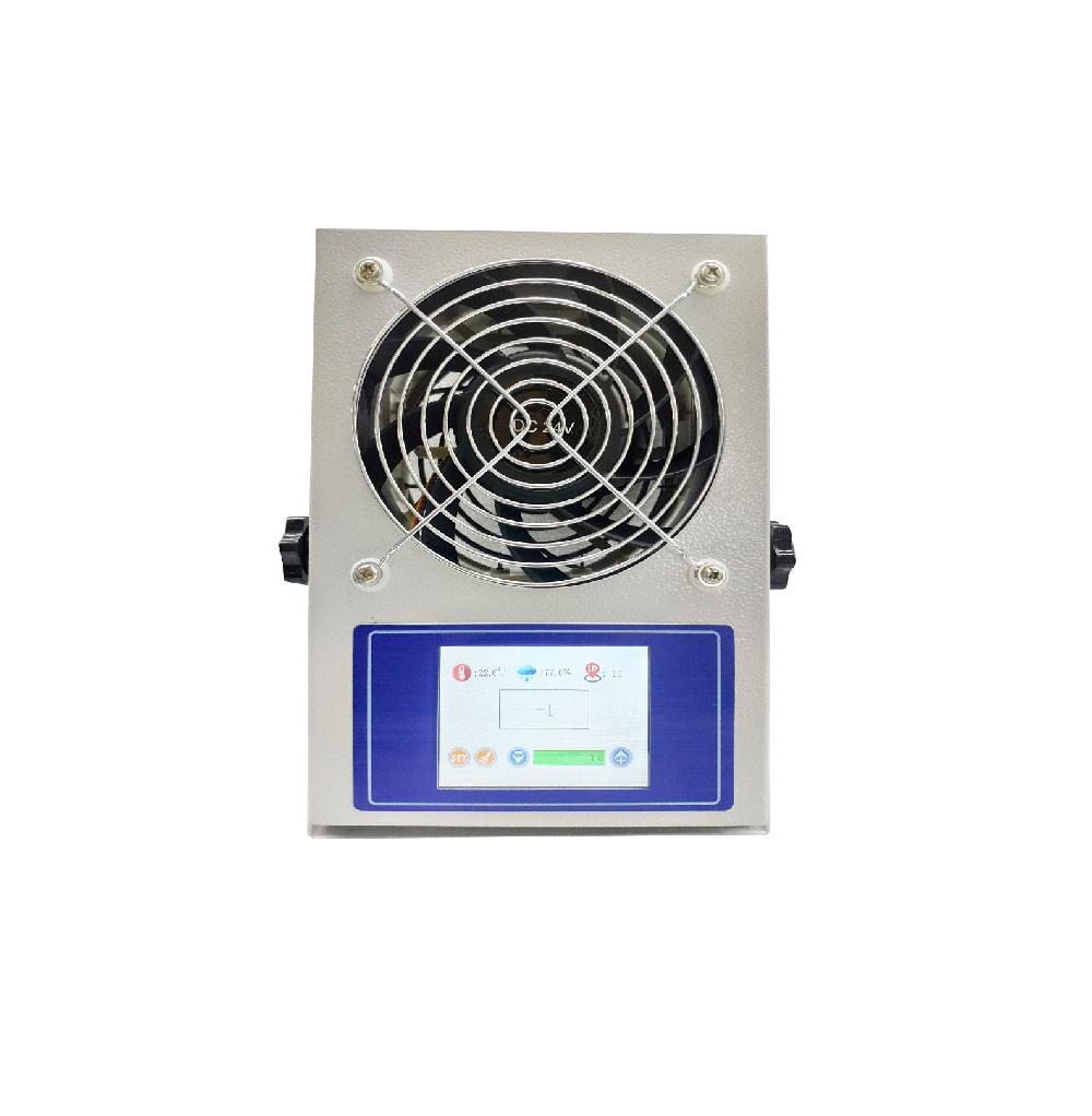 E-AID101 Clean-room Static Eliminator Ionizing Air blower ESD Air Ionizer/Ioniser