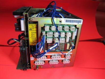 NXT CONTROL BOX