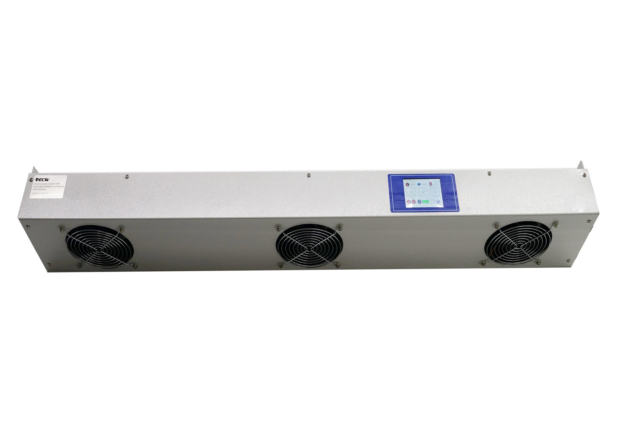 E-AID303 China ESD Equipment Manufacturer Ionizing Air Blower ESD Air Ionizer