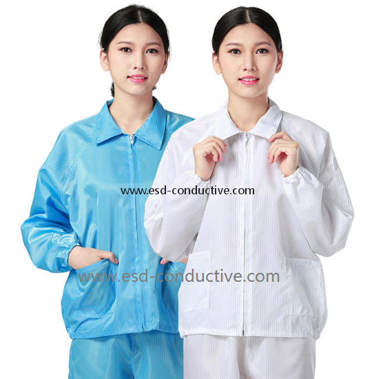 Antistatic Uniform/ESD Uniform EC-03